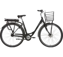 Elise elcykel