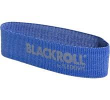 BLACKROLL LOOP BAND, Blue - stark