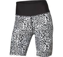 Leo W Biker shorts