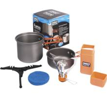 Furno Stove & Pot Set friluftskök