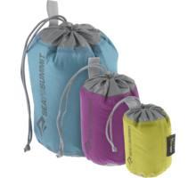 Travelling Light Stuff Sack 3-pack förvaringspåsar