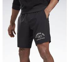 Workout Ready Graphic träningsshorts