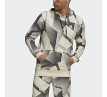 Sportswear Graphic huvtröja