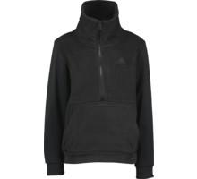 Designed To Move Fleece Half Zip JR träningströja