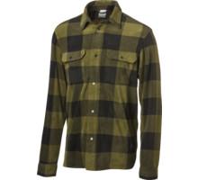 Fleece M skjorta