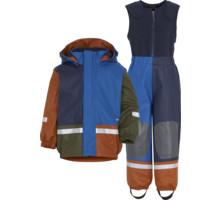Boardman Multi-Colour JR regnställ