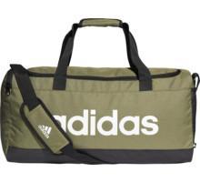 Essentials Logo Duffel Bag träningsväska
