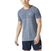 Race Seamless SS M träningst-shirt
