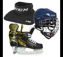 Paketpris Hockey