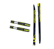 Längdpaket Carbonlite JR 2299: