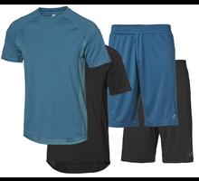 Setpris 299:- Prt Shorts+Tee