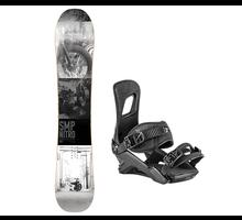 Paket 4999:- Snowboard Nit SMP