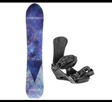Paket 4999:- Snowboard Drop