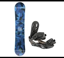 Paket 2499:- Snowboard Ripp ki