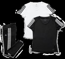 Adidas setpris 449:-