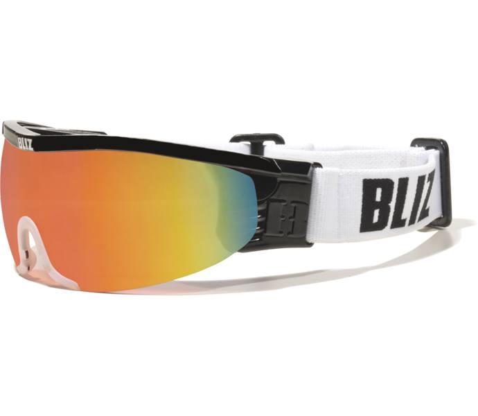 Bliz Active Proflipp skidglasögon - Black - Intersport 11c023e2ae599
