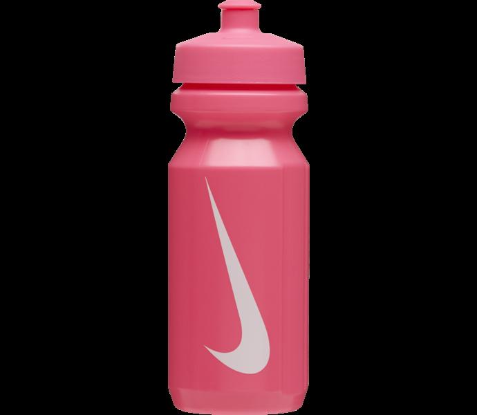 Rosa vattenflaska nike