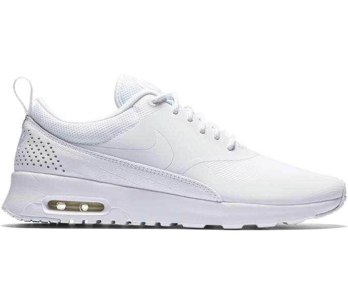 Nike Air Max Thea sneaker WHITEWHITE WHITE Köp online