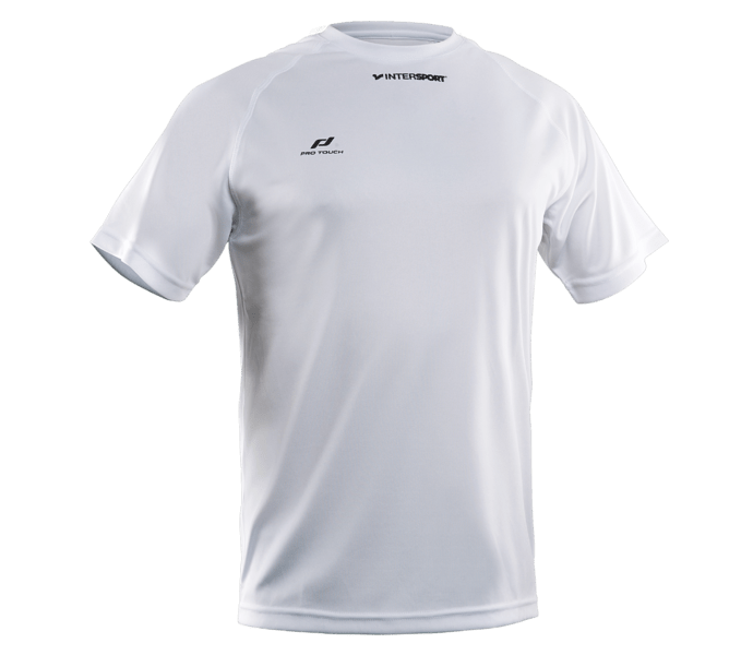Pro touch Team t-shirt WHITE-