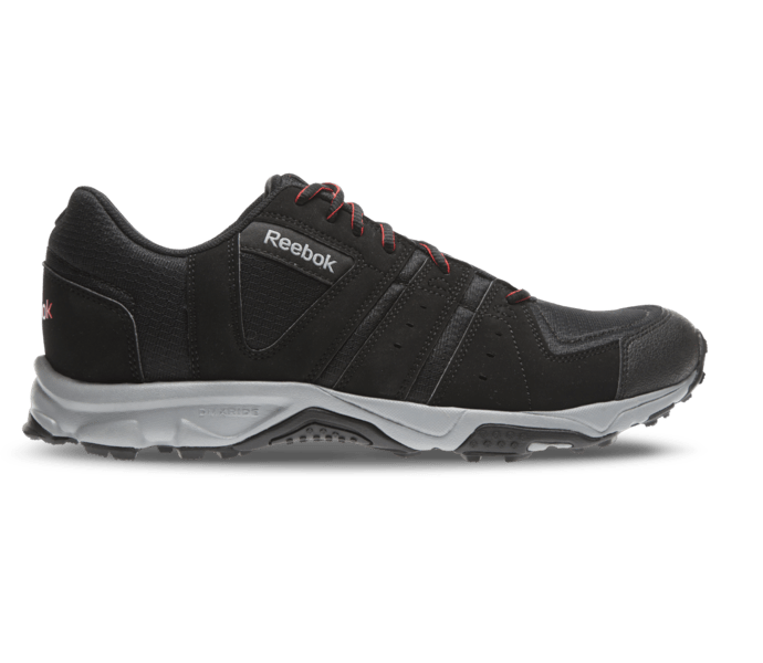 Reebok Trail XC GTX walkingsko BLACK/FLAT GREY/SPORT VIOLET