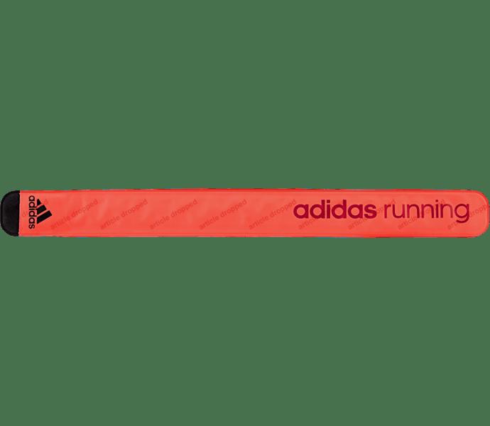 Adidas Run Light reflexband SOLRED/SCARLE/BLACK