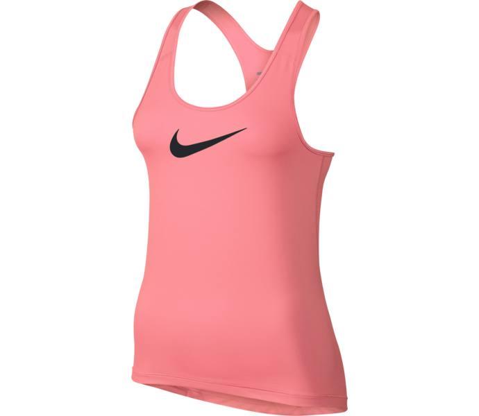 Till dam från Nike, en rosa linnen.