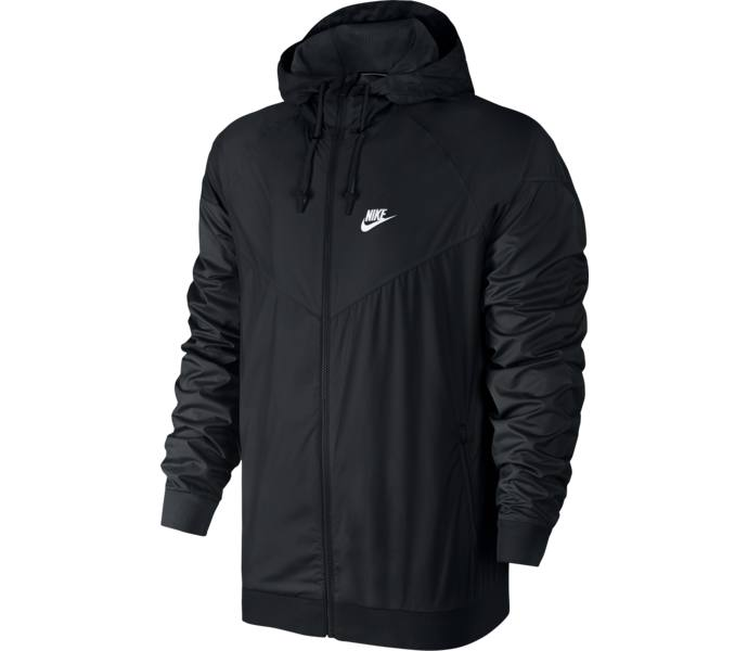 Nike vindjacka dam intersport