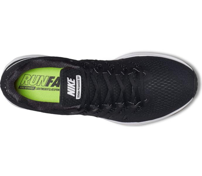 brand new 7aa75 025e8 Air Zoom Pegasus 33 löparsko. Nike  Herr  Svart