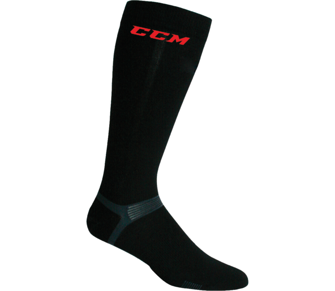 CCM Hockey Proline skridskostrumpa Black