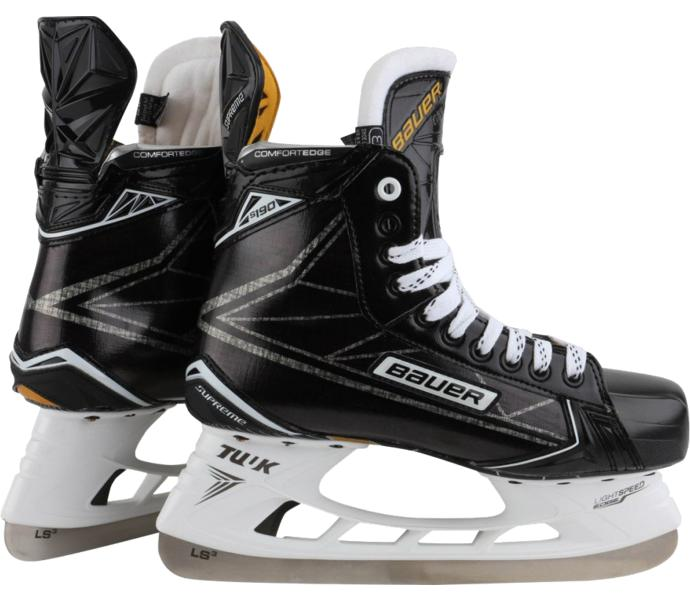Bauer Hockey Supreme S190 SR skridsko - Normal - Intersport cce85aab97ebf