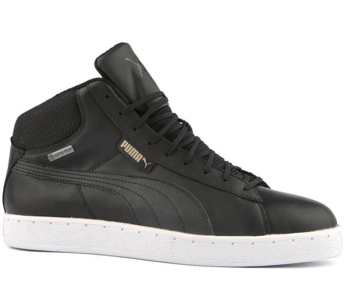 232543db0e2eb Puma 1948 Mid Winter GTX sko - Puma Black-Puma Black - Intersport