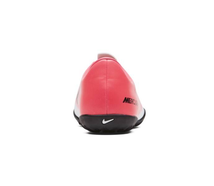 wholesale dealer 83a24 31689 Nike JR Mercurial Vapor XI TF fotbollssko - RACER PINK BLACK-WHITE -  Intersport