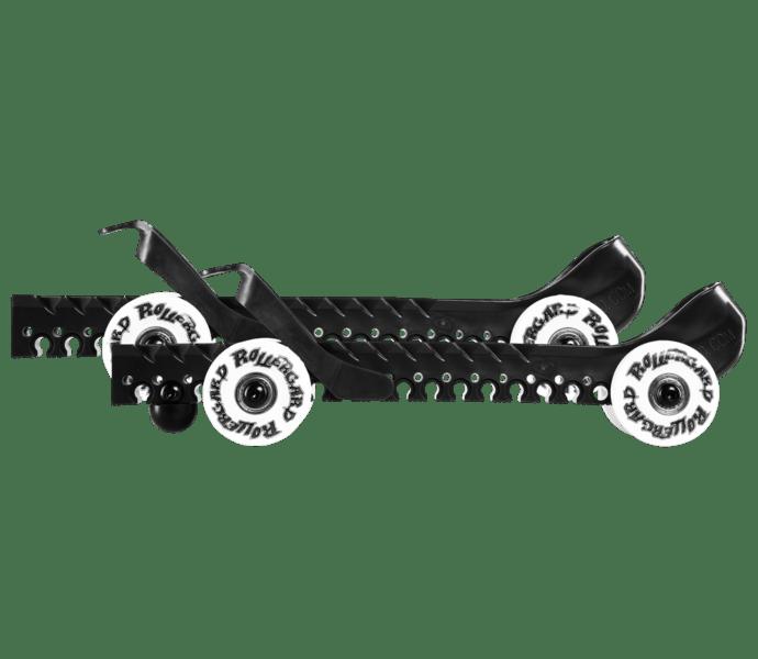Intersport Rollerguards - Skridskoskydd BLACK