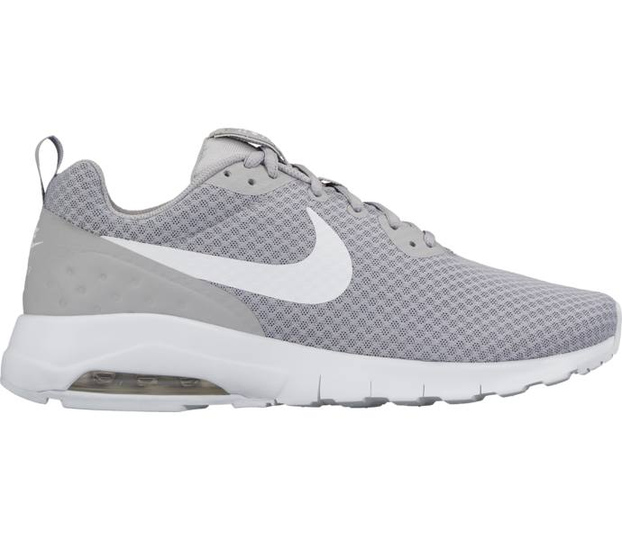 the latest 9d766 6fb3a Nike Air Max Motion sneakers WOLF GREY WHITE
