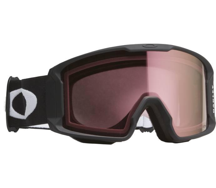 Oakley Line miner Skidglasögon - MATTE BLACK PRIZM HI PINK IRIDIUM ... 1a49cb1ace069