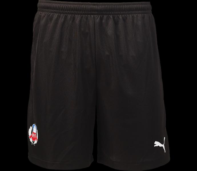 Helsingborgs IF Velize shorts JR - BLACK
