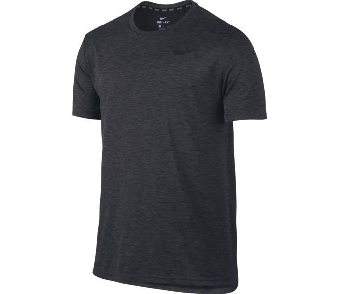 Nike Breathe Hyper Dry t-shirt - BLACK ANTHRACITE MTLC HEMATITE ... cbf317a91a6b4