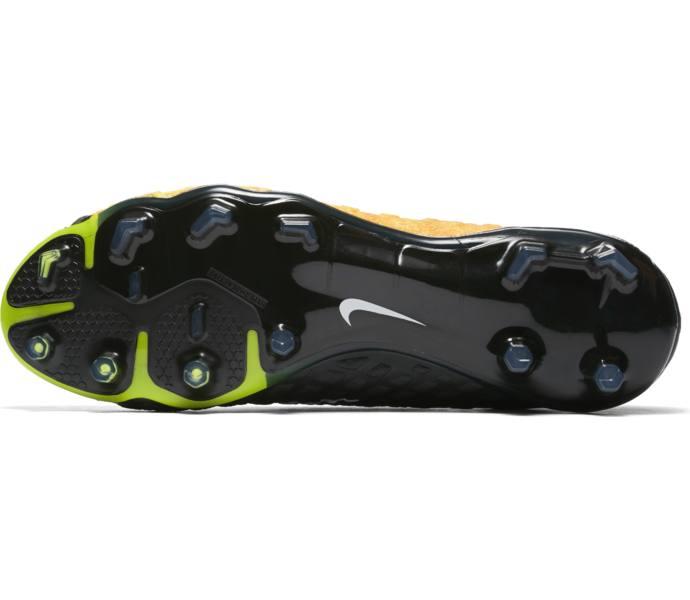 pretty nice 70eaf 7ca00 Nike Hypervenom Phantom III FG fotbollssko LASER ORANGE WHITE-BLACK-VOLT