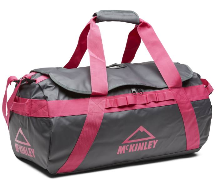 Basic M duffelbag