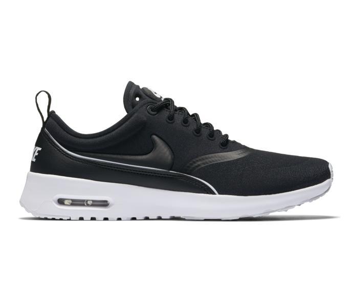 Nike Sportswear Junior Skor Air Max 90 BlackWhiteDark Grey