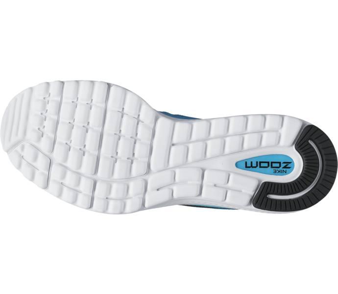 sports shoes c559f 12d6a Nike Air Zoom Vomero 12 Löparsko CHLORINE BLUE BINARY BLUE