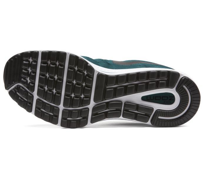 5811933ce1ca90 Nike Air Zoom Vomero 12 Löparsko - DK ATOMIC TEAL BLACK-OBSIDIAN ...