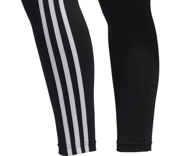 1d39680fdb4 adidas Ess 3s tights - BLACK/WHITE - Intersport