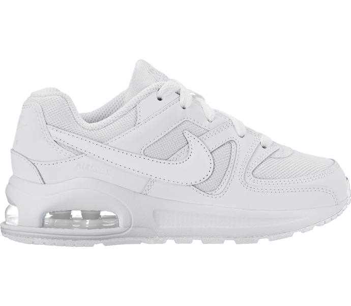 buy online e718f fcb88 Nike Air Max Command Flex (ps) streetsko WHITE WHITE-WHITE