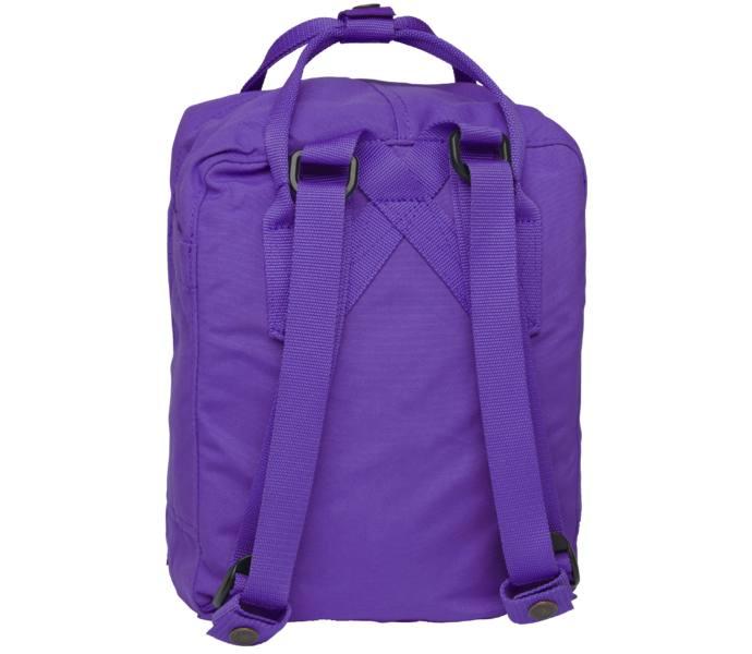 Fjällräven Re-Kånken mini ryggsäck - Deep Violet - Intersport 270cb74325c34