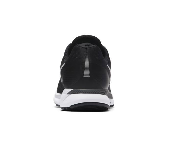best service 65a09 71721 Nike Wmns Air Zoom Pegasus 34 löparsko - BLACK WHITE-DARK GREY-ANTHRACI -  Intersport