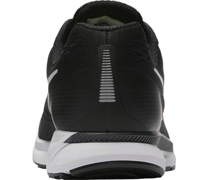new arrival 6d2f8 f19e2 Nike Air Zoom Pegasus 34 löparsko - BLACK WHITE-DARK GREY-ANTHRACI -  Intersport