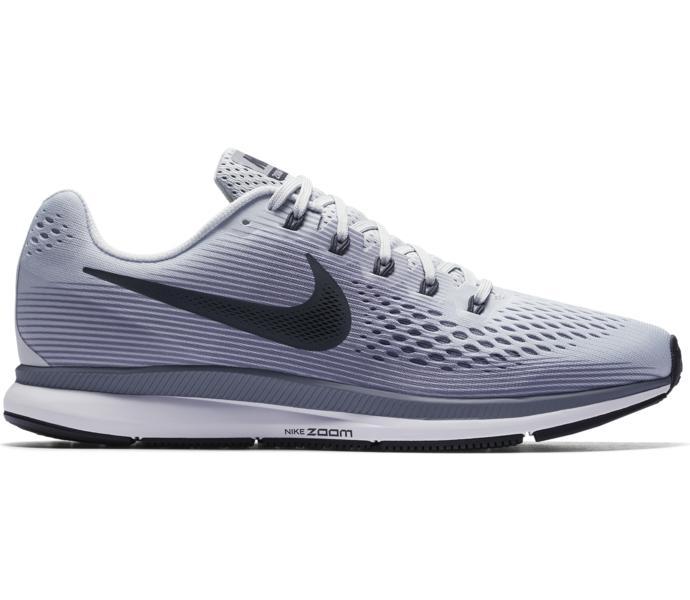 hot sale online b9081 086ab Nike Air Zoom Pegasus 34 löparsko PURE PLATINUM ANTHRACITE-COOL