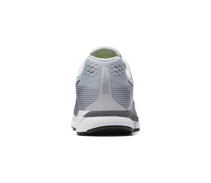 purchase cheap 12dab f0f36 Nike Air Zoom Pegasus 34 löparsko - PURE PLATINUM ANTHRACITE-COOL -  Intersport