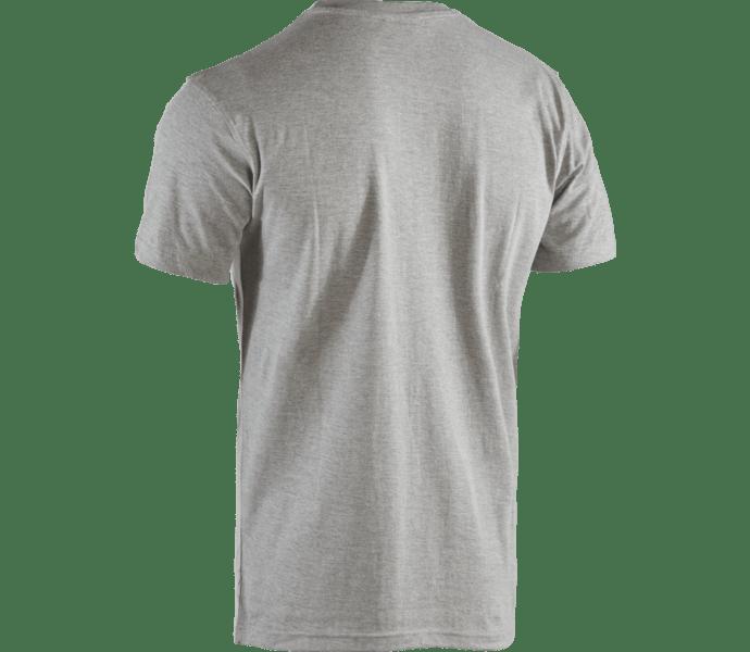 Hammarby T-Shirt 30 greymelange